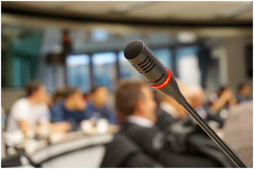 Conference Equipment in Gauteng | Pretoria | Johannebsurg | Cape Town
